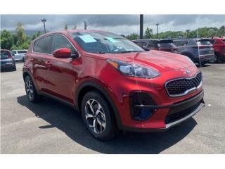 KIA SPORTAGE FE 2018 $340 MENS  , Kia Puerto Rico