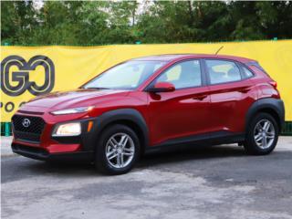 Hyundai, Kona 2019, Sonata Puerto Rico