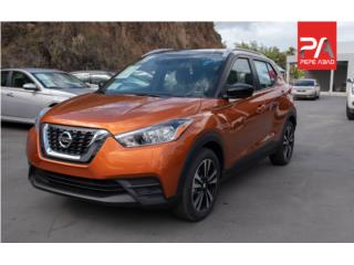 Nissan Rogue Sport 2018 , Nissan Puerto Rico