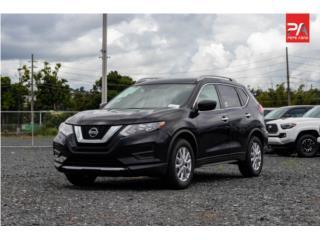 NISSAN ARMADA 2018 SL 3K MILLAS , Nissan Puerto Rico