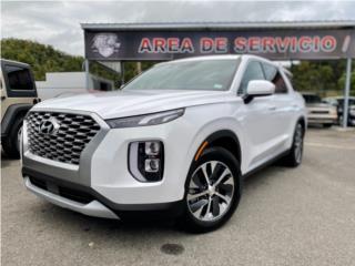 Hyundai Puerto Rico Hyundai, Palisade 2020