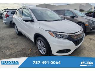 Honda CRV i-Vtec ¡Usado Cómo Nuevo! , Honda Puerto Rico