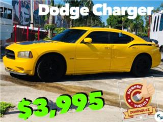 Dodge Puerto Rico Dodge, Charger 2010