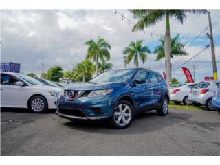 Nissan Puerto Rico Nissan, Rogue 2016