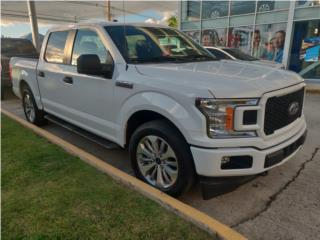 Ford, F-150 2018  Puerto Rico