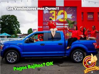 FORD F150 CREW CAB STX 2017 , Ford Puerto Rico