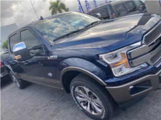 FORD RAPTOR 2010 SUPERCAB , Ford Puerto Rico