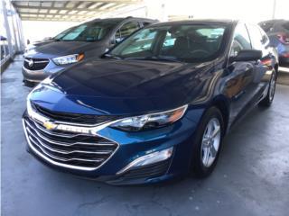 CHEVROLET IMPALA LT 2018 LEATHER Y MAS , Chevrolet Puerto Rico