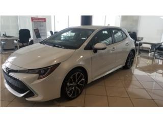NUEVO TOYOTA CAMRY SE SPORT DEL 2020 , Toyota Puerto Rico