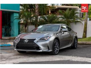 ES 350 THE ALL NEW- LUXURY!  , Lexus Puerto Rico