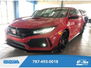 Honda Civic HB EXL 2019 , Honda Puerto Rico