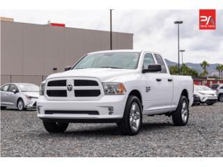 2019 Ram 1500 Laramie D9601608 , RAM Puerto Rico