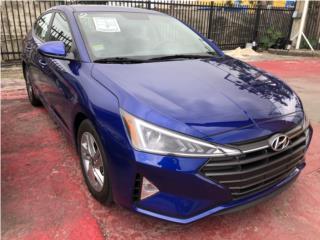 HYUNDAI SONATA SEL TURBO  2020  , Hyundai Puerto Rico