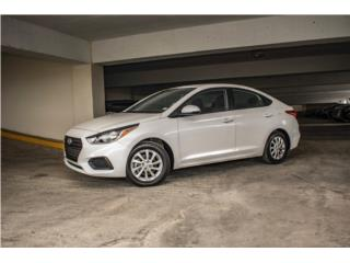 VELOSTER 2016 PANORAMICO DESDE $253 AL MES , Hyundai Puerto Rico