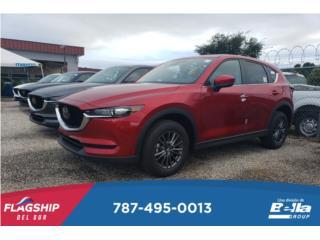Mazda Puerto Rico Mazda, Mazda CX-5 2019