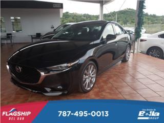 !2019 MAZDA 6 SPORT!Con Bonos Disponibles! , Mazda Puerto Rico