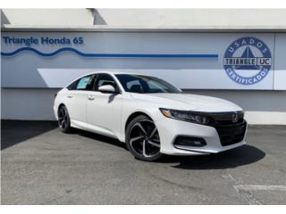 Honda, Accord 2020, Civic Puerto Rico