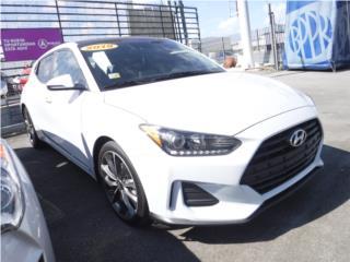 Hyundai Puerto Rico Hyundai, Veloster 2019