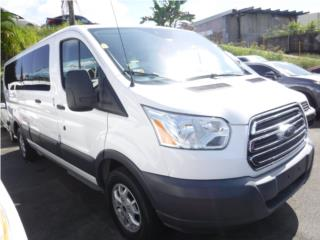 FORD E350 2014 STEP VAN  , Ford Puerto Rico