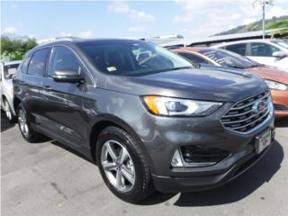 FORD EXPLORER XLT 2016 al  2020 * , Ford Puerto Rico
