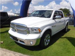 RAM PICKUP 1500 CAB-1/2 4X4,V8, 96 VENDIDO! , RAM Puerto Rico