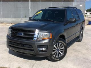 Escape 2018 como nueva , Ford Puerto Rico
