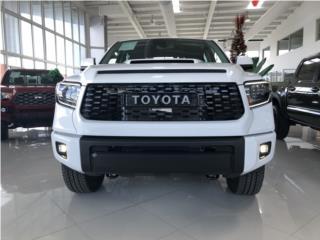 Toyota Puerto Rico Toyota, Tundra 2020