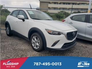 MAZDA CX3 2017 , Mazda Puerto Rico