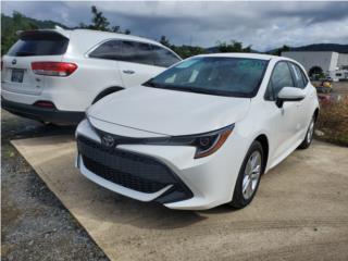 Toyota Auto Sell Puerto Rico