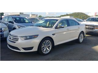 Ford Puerto Rico Ford, Taurus 2019
