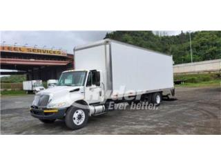 Ryder Truck Sales Puerto Rico