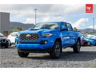 Toyota Tacoma 2017!! Poco millaje , Toyota Puerto Rico