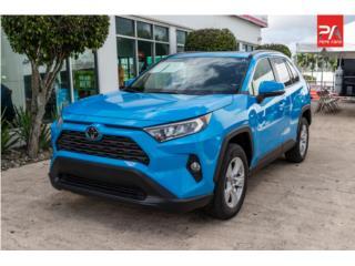 Pago desde $228/ Trabajo todo crédito/  , Toyota Puerto Rico