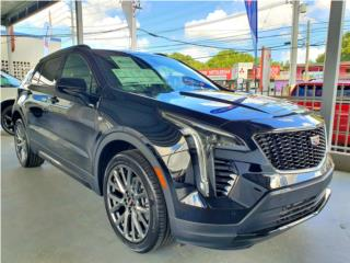 AUTOGRUPO GM CADILLAC Puerto Rico