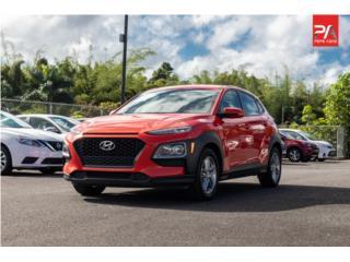 Hyundai, Kona 2018, Kona Puerto Rico