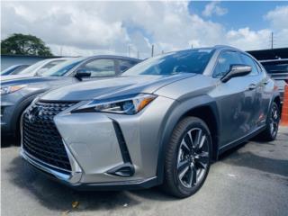 Lexus Puerto Rico Lexus, Lexus UX 2019