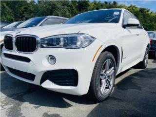 BMW Puerto Rico BMW, BMW X6 2019