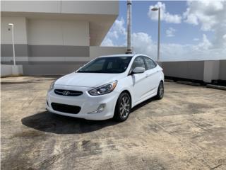 Hyundai, Accent 2017  Puerto Rico