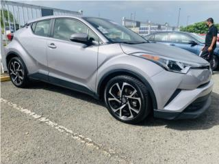 Toyota, C-HR 2018, Camry Puerto Rico