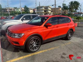 Volkswagen Puerto Rico Volkswagen, Tiguan 2019