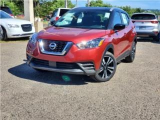 NISSAN ARMADA SL PIEL #7288 , Nissan Puerto Rico