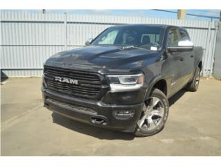 RAM 1500 4X4 2018 BLACK TOP EDITION , RAM Puerto Rico