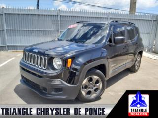 JEEP WRANGLER UNLIMITED 2020  **TRAIL RATED** , Jeep Puerto Rico