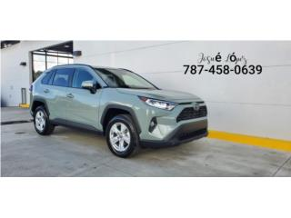 TOYOTA 4 RUNNER LIMITED 2019 ¡FAMILIAR! , Toyota Puerto Rico