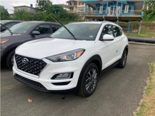 2019 Hyundai Tucson  , Hyundai Puerto Rico