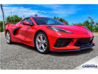 Chevrolet, Corvette 2020,Autos Clasificados Online
