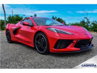 Chevrolet Puerto Rico Chevrolet, Chevette 2020