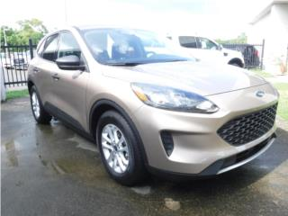 Ford, Escape 2020  Puerto Rico