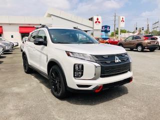 Mitsubishi Puerto Rico Mitsubishi, Mitsubishi ASX 2020