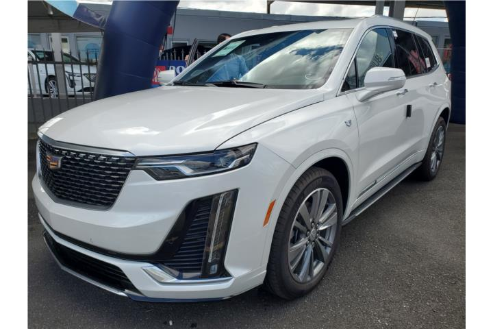 Cadillac, XT6 del 2021 Clasificados Online Puerto Rico